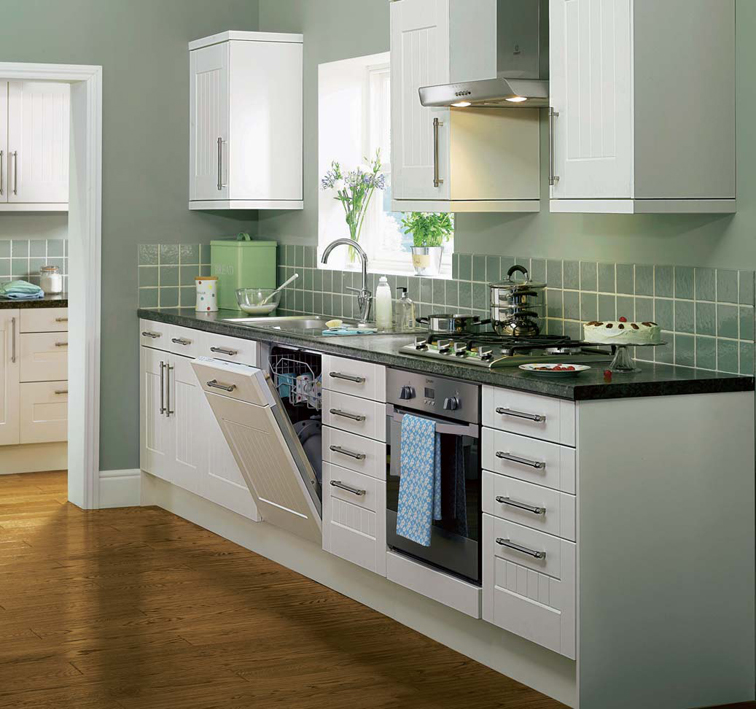 dishwashers more hygienic than washing up by a