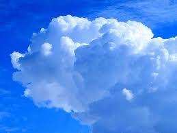 Que significa soñar con nubes