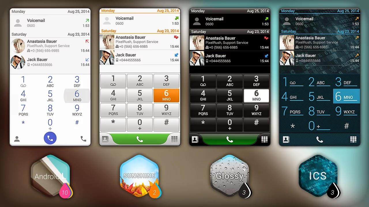 PixelPhone PRO v3.7.1