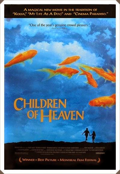 Niños, paraíso, Children, Heaven, Majid, Majidi