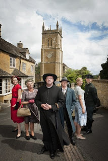 Download - Father Brown - HDTV + RMVB Legendado