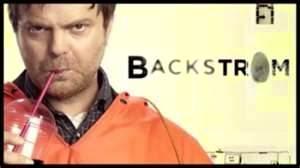 backstrom serie
