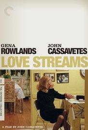 Watch Love Streams Online Free 1984 Putlocker