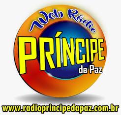 Web Rádio Princípe da Paz