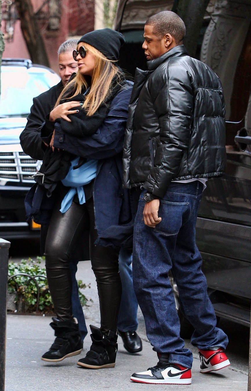 One Honey Boutique Celebrity Style File Beyonce