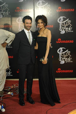 320828 179250705485596 152510451492955 382970 1551590778 n Lux Style Awards 2011