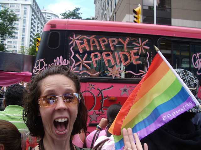 Toronto,Pride, Parade, Festival, whats, happening, event, lifestyle, the purple scarf, melanie.ps, ontario, canada