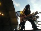 Scorpions, 9 iunie 2011, Coast to Coast, James Kottak, Pawel Maciwoda, Rudolf Schenker, Matthias Jabs si Klaus Meine