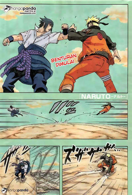 Naruto - Chapter:695 - Page:02