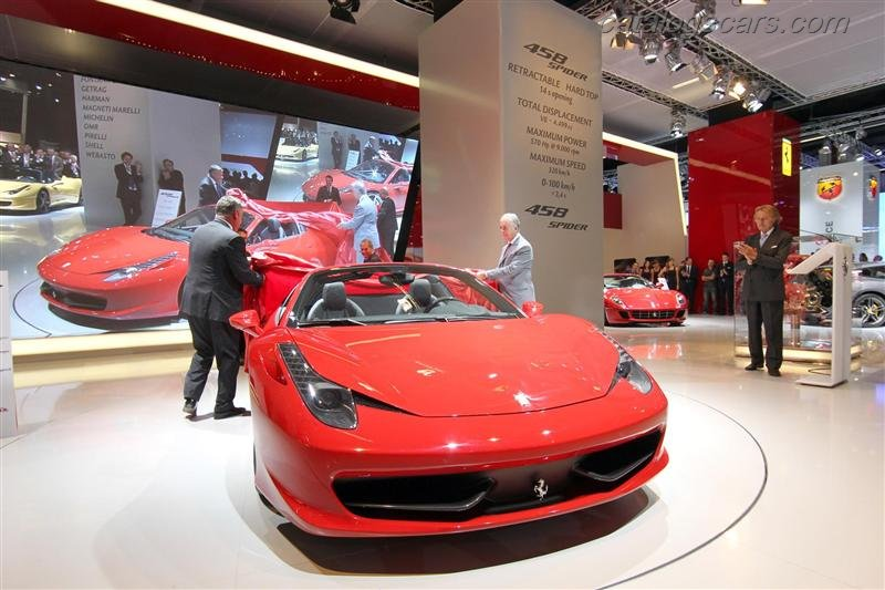 صور سيارة فيرارى 458 سبايدر 2014 - اجمل خلفيات صور عربية فيرارى 458 سبايدر 2014 - Ferrari 458 Spider Photos Ferrari-458-Spider-2012-06.jpg
