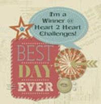 Heart2Heart Challenge Winner