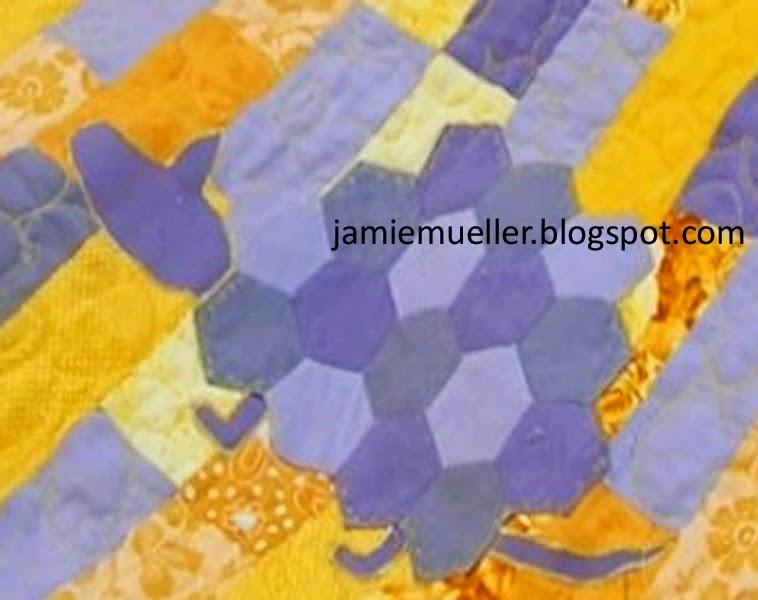http://jamiemueller.blogspot.com/