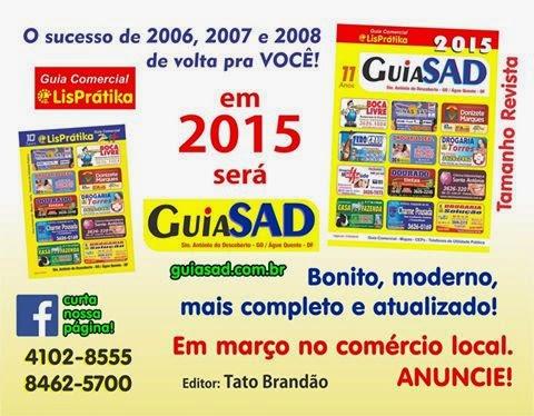 Guia Sad