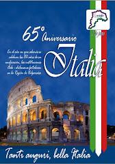 Tanti Auguri, Bella Italia !!
