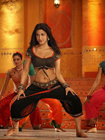 Shruti Haasan Hot photos from Balupu Song-cover-photo