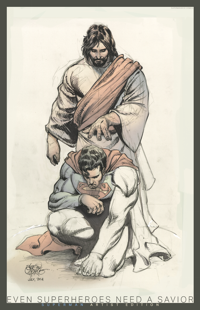 Arte de Sergio Cariello