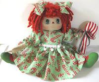 Candy Cane Annie