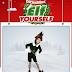 Quer virar elfo neste Natal?