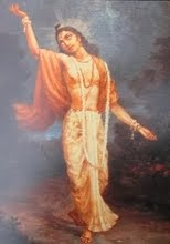 Sri Chaitanya-dev