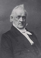 James Buchanan most hated president