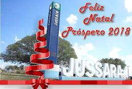 FELIZ NATAL - PRÓSPERO 2018!