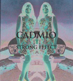 Cadmio - Strong Effect