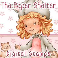 Where I get my Digi Stamps and Papers