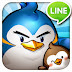 LINE Air Penguin Friends