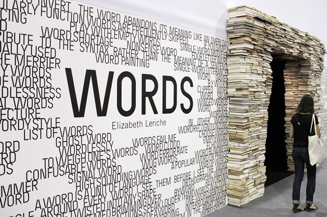Maison&Objet - Words by Elizabeth Leriche