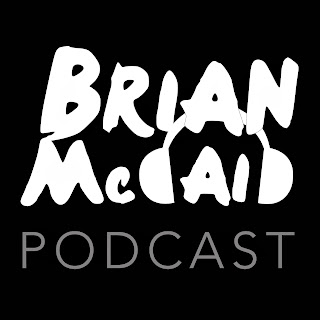 Brain McDaid Podcast