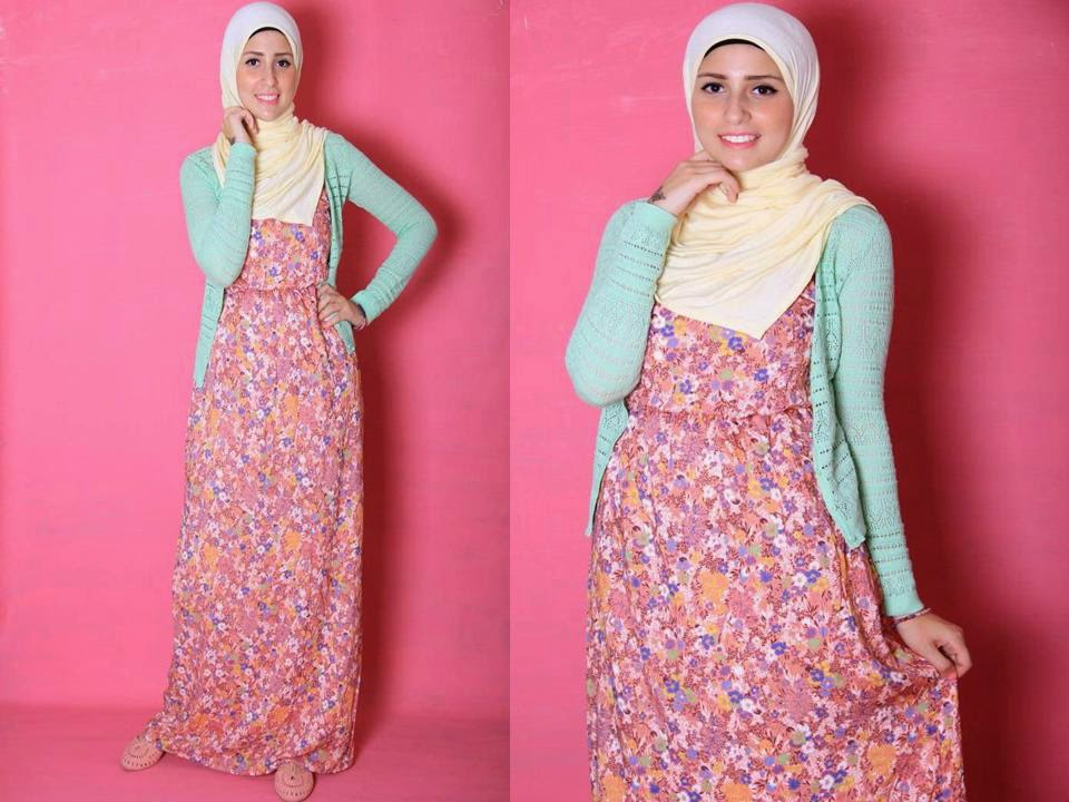 Hijab chic facebook