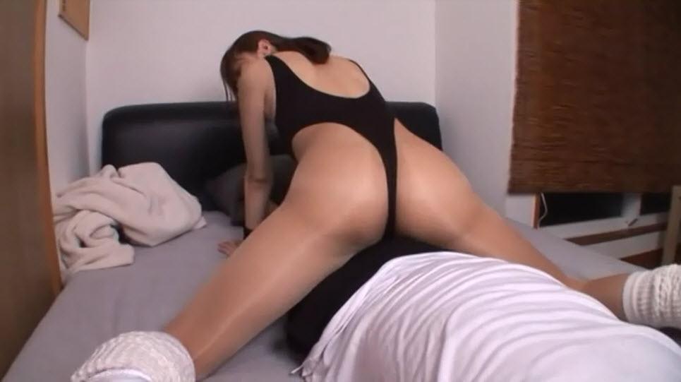 mature seducing shy