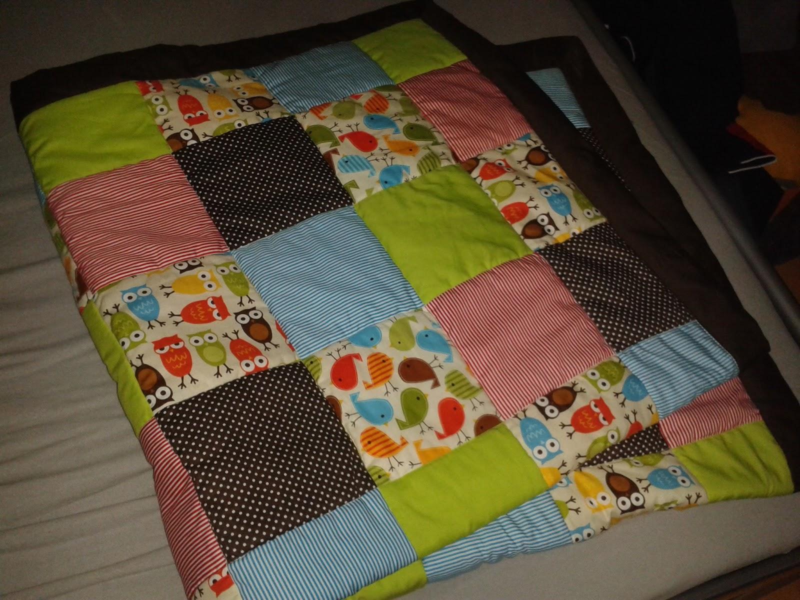 sartrix weil n hen leidenschaft ist patchworkdecke teil 2. Black Bedroom Furniture Sets. Home Design Ideas