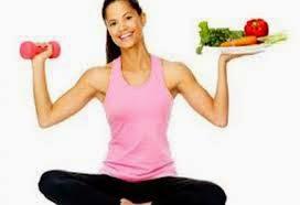 Pautas dietéticas para realizar junto al ejercicio físico