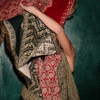 SAIDI - SHAWLS OF EGYPT