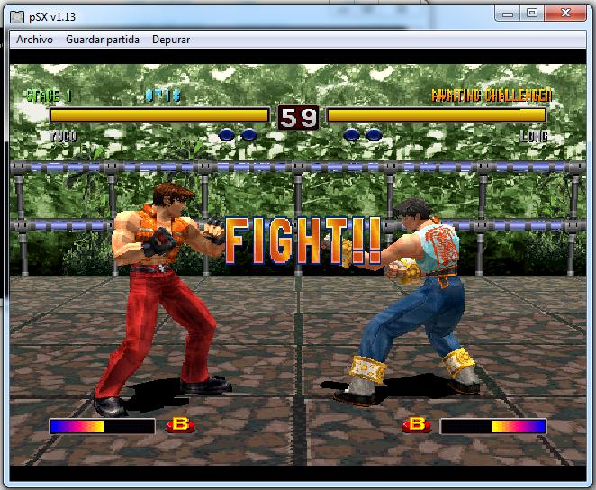 Free Download Game Bloody Roar 2 Portable Version