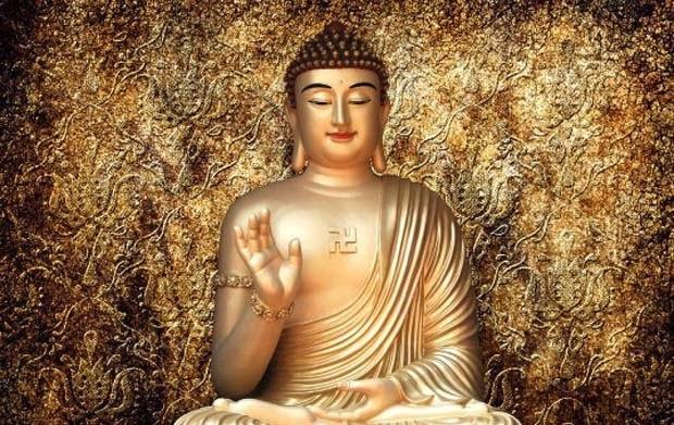 Gambar Asal Usul Agama Budha