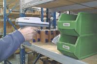 kanban system lean manufacturing