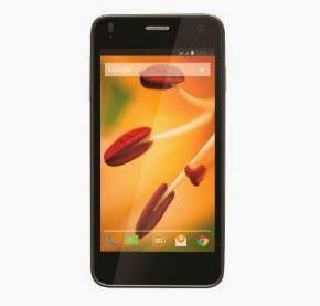 Amazon : Lava Iris X1 Mobile Rs. 7849