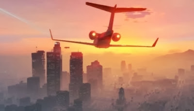 GTA Photos Grand Theft Auto Online Wallpapers RockStar Games Pictures 06
