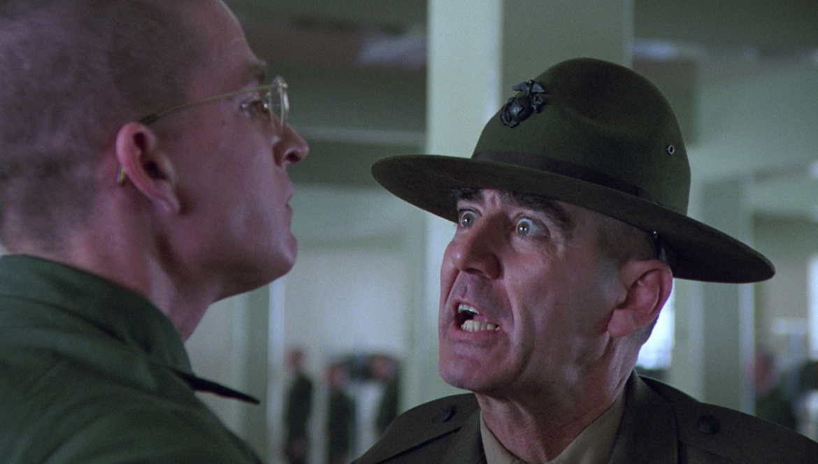 r lee ermey - photo #12