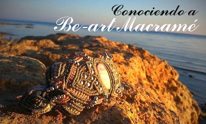 Entrevista a Be-Art Macramé