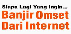 Workshop Banjir Omset dari Internet oleh Agus Piranhamas