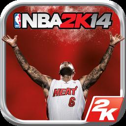 تحميل لعبة كرة السلة الرائعه NBA 2K14 كاملة كع الكراك للكمبيوتر مجاناً