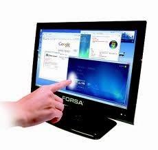 Tips Agar Layar LCD Touchscreen Awet