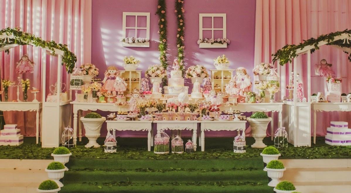 festa jardim da princesa:Festa Provençal – Site Oficial: O jardim de bonecas da linda Helena