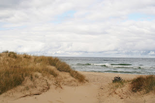 Lake Superior Dune, Whitefish Point MI