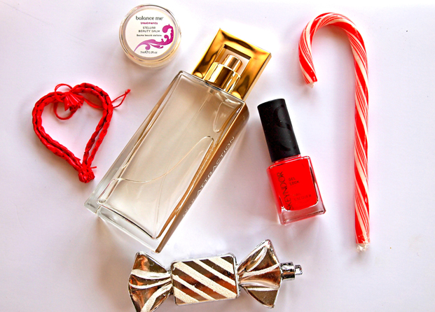 Christmas Beauty 2015