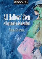 Romanzo di Simona Gervasone, in ebook