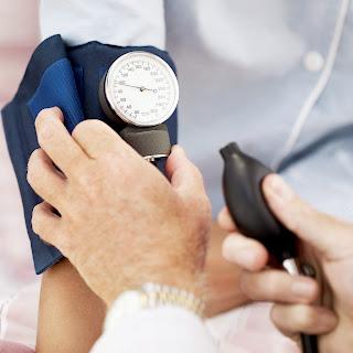 Blood Pressure Examination
